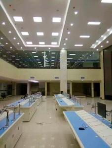 南甯市交通指揮中心
